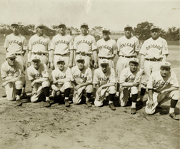 Baseball, 1930