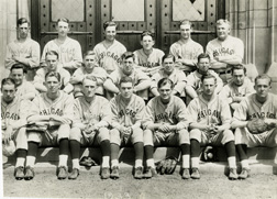 Baseball, 1933