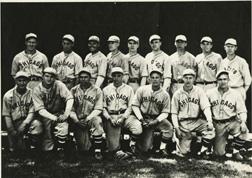 Baseball, 1936