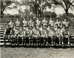 Baseball, 1938