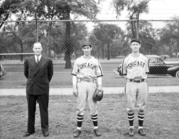 Baseball, 1941