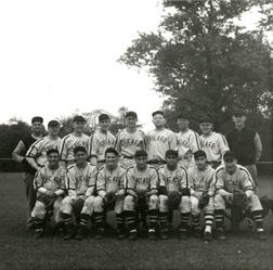 Baseball, 1946