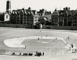 Baseball, 1948