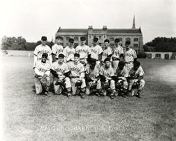 Baseball, 1954