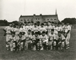 Baseball, 1955