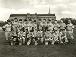Baseball, 1957