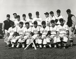 Baseball, 1958