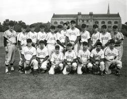 Baseball, 1960-1961