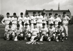 Baseball, 1962