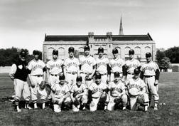 Baseball, 1965