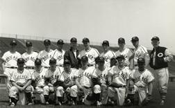 Baseball, 1967