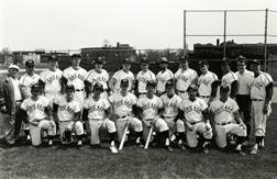 Baseball, 1970