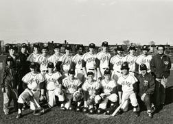 Baseball, 1971