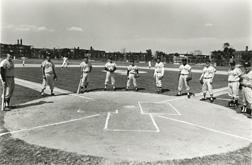 Baseball, Undated