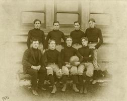 Basketball, 1896