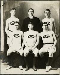 Basketball, 1904