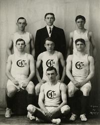 Basketball, 1905