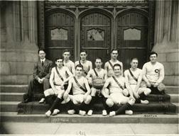 Basketball, 1911