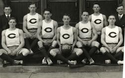 Basketball, 1917
