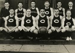 Basketball, 1919