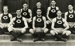 Basketball, 1920