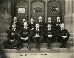 Basketball, 1921