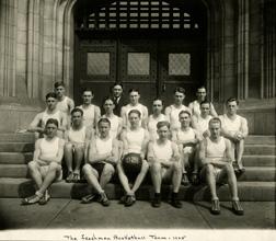 Basketball, 1925