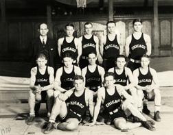 Basketball, 1926