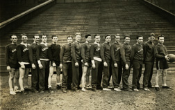 Basketball, 1927