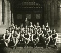 Basketball, 1928