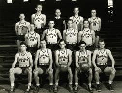 Basketball, 1942