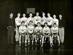 Basketball, 1948