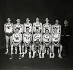 Basketball, 1949