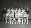 Basketball, 1950