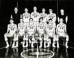 Basketball, 1960-1961