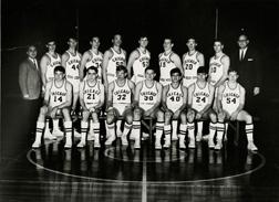 Basketball, 1965-1966