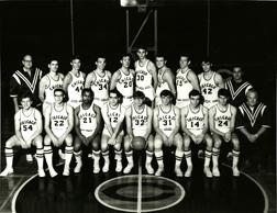 Basketball, 1967