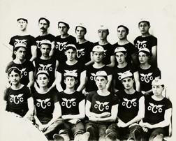 Cross-country, 1902
