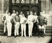 Fencing, 1923