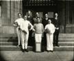 Fencing, 1925