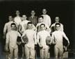 Fencing, 1936