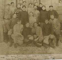 Football, 1893