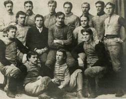 Football, 1894