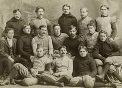 Football, 1895