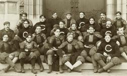Football, 1897