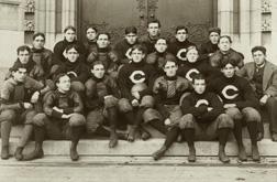 Football, 1898