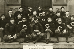 Football, 1899