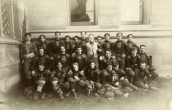 Football, 1900
