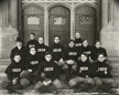 Football, 1904