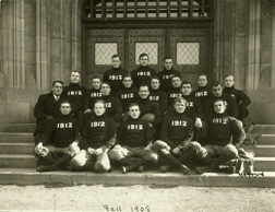 Football, 1908